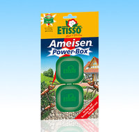 Etisso Ameisen Power-Box - 2 Dosen